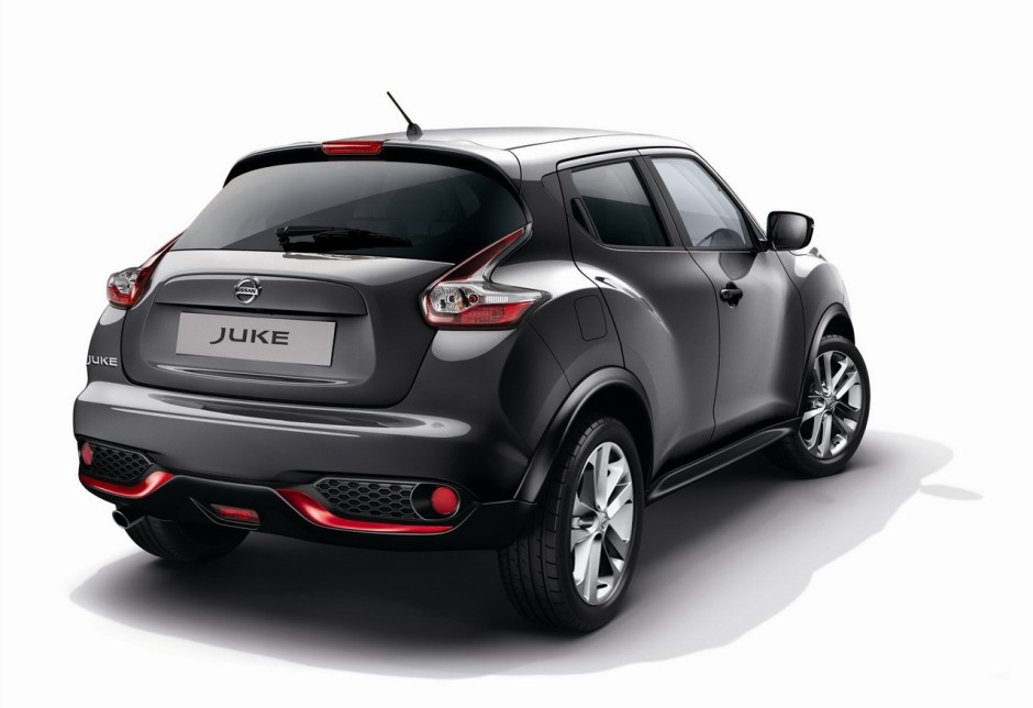 nissan juke et qashqai design edition nouvelles s ries sp ciales photo 3 l 39 argus. Black Bedroom Furniture Sets. Home Design Ideas