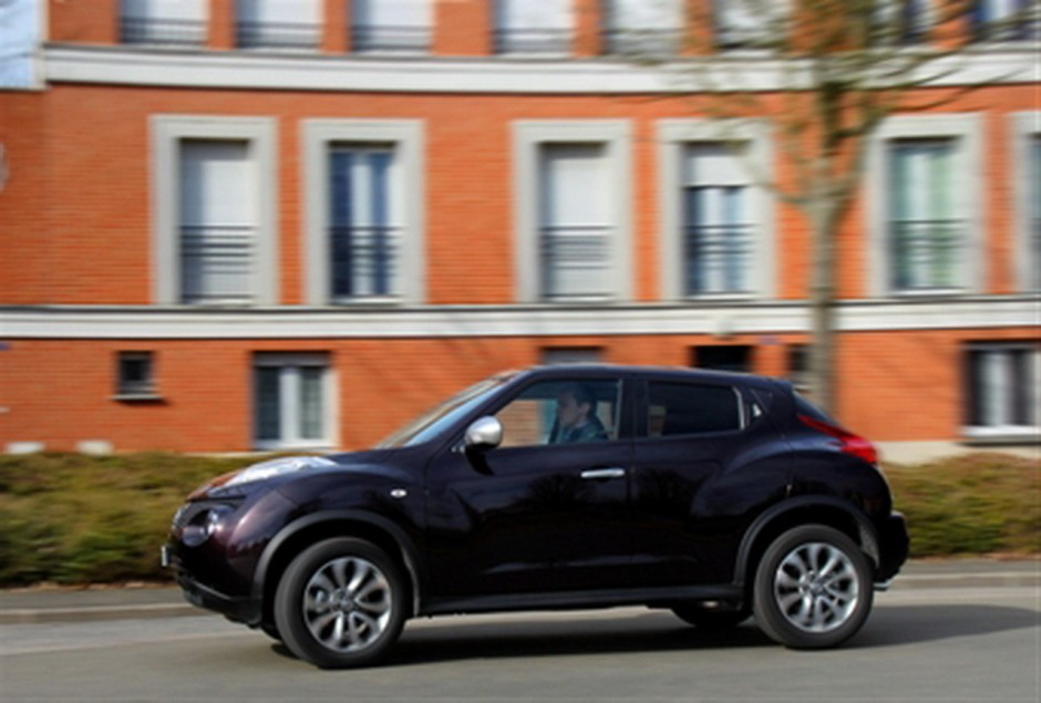 fiabilit nissan juke 1 5 dci perte de puissance et fap encrass photo 2 l 39 argus. Black Bedroom Furniture Sets. Home Design Ideas