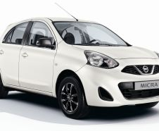 Nissan Micra Design Edition