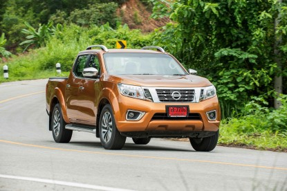 nissan navara np300 le nouveau navara au salon de francfort 2015 nissan auto evasion. Black Bedroom Furniture Sets. Home Design Ideas