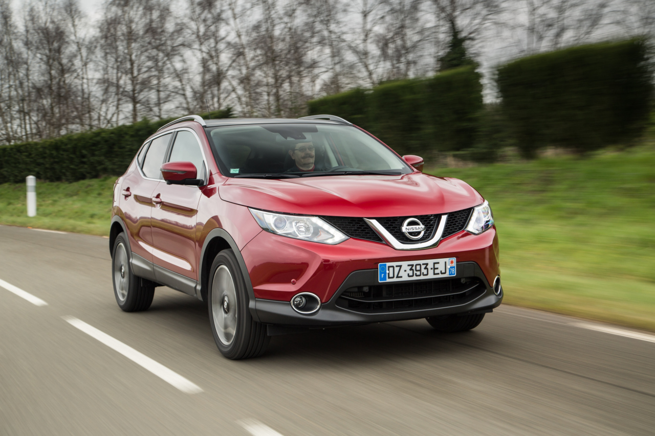 prix nissan qashqai 2016 belle remise de 2950 euros en juin l 39 argus. Black Bedroom Furniture Sets. Home Design Ideas