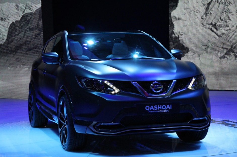 nissan qashqai une version autonome d s 2017 photo 11 l 39 argus. Black Bedroom Furniture Sets. Home Design Ideas