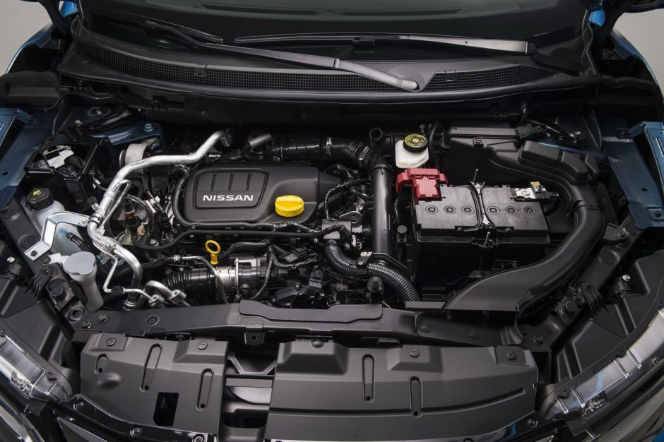 Nissan Qashqai restylé : le nouveau Qashqai se dévoile à ...