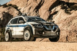nissan x-trail star wars