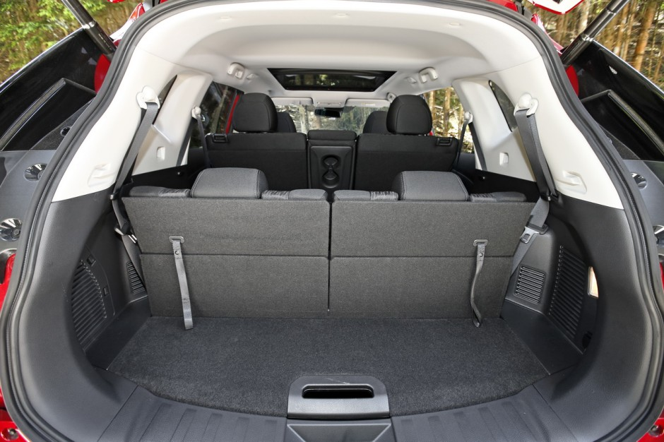 essai nissan x trail dci 130 2017 l 39 essentiel est l sans faute photo 14 l 39 argus. Black Bedroom Furniture Sets. Home Design Ideas