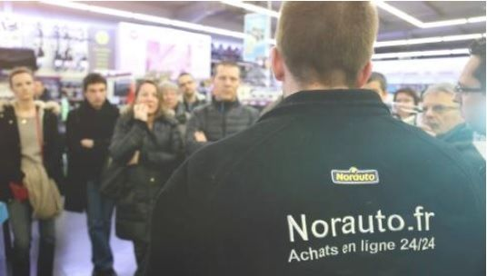 Norauto relance ses stages Automalins