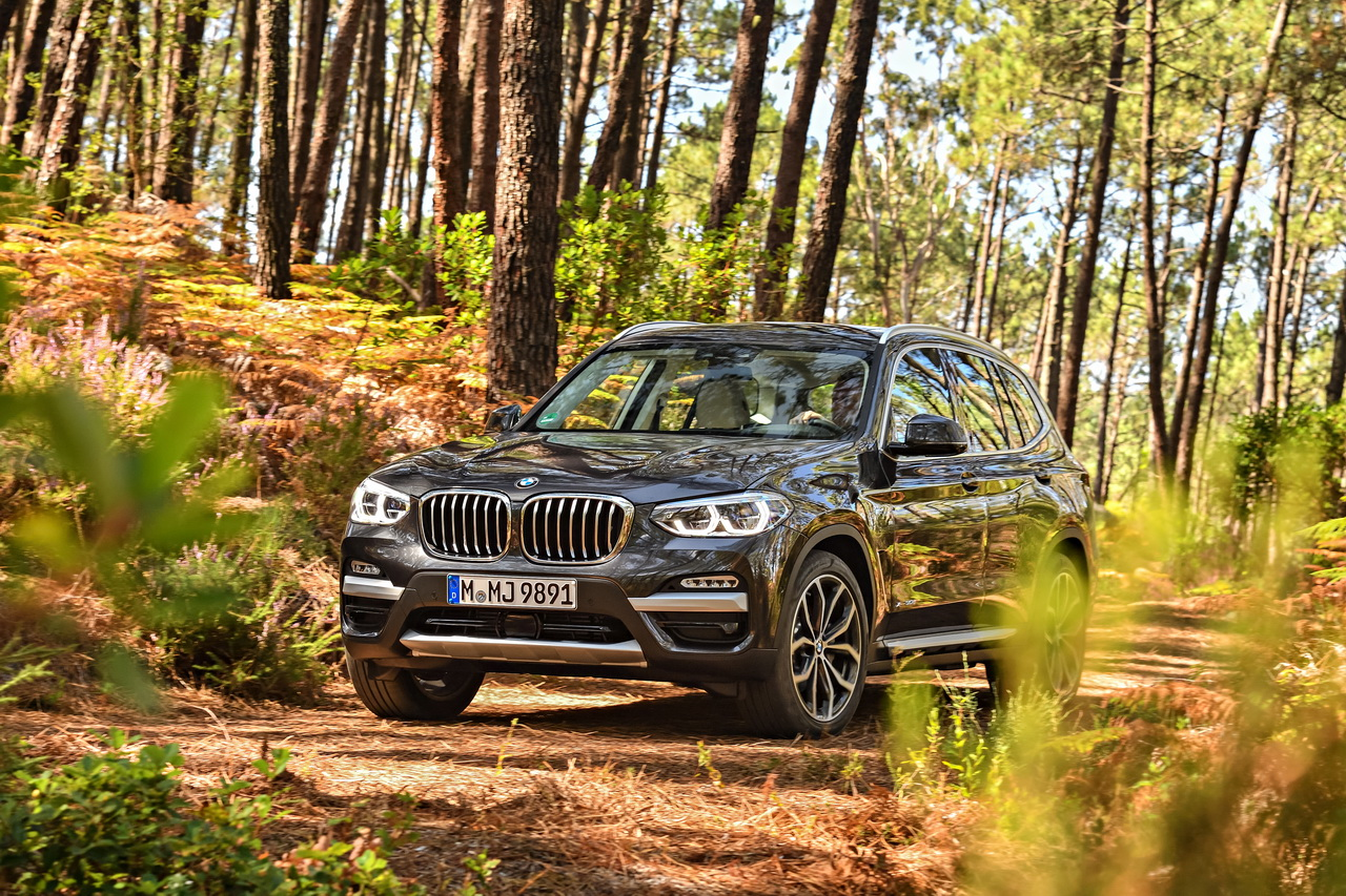essai bmw x3 2017 notre avis sur le nouveau x3 photo 9 l 39 argus. Black Bedroom Furniture Sets. Home Design Ideas