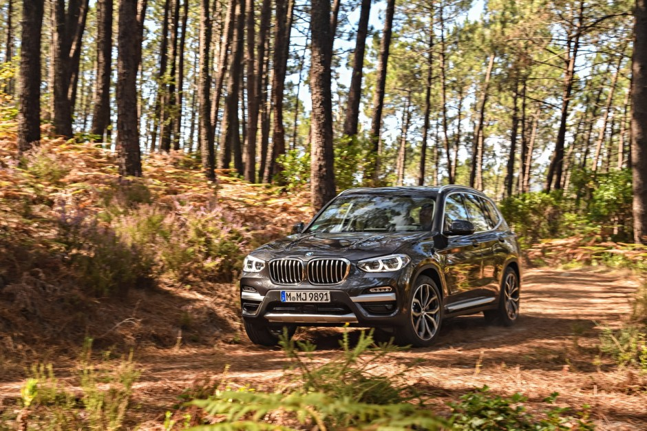 essai bmw x3 2017 notre avis sur le nouveau x3 photo 18 l 39 argus. Black Bedroom Furniture Sets. Home Design Ideas