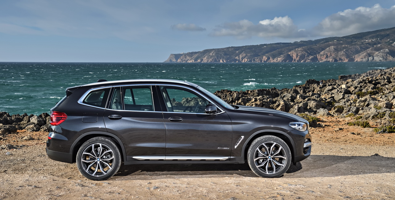essai bmw x3 2017 notre avis sur le nouveau x3 photo 26 l 39 argus. Black Bedroom Furniture Sets. Home Design Ideas