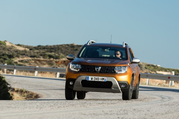 essai dacia duster tce 125 le test du nouveau duster essence l 39 argus. Black Bedroom Furniture Sets. Home Design Ideas