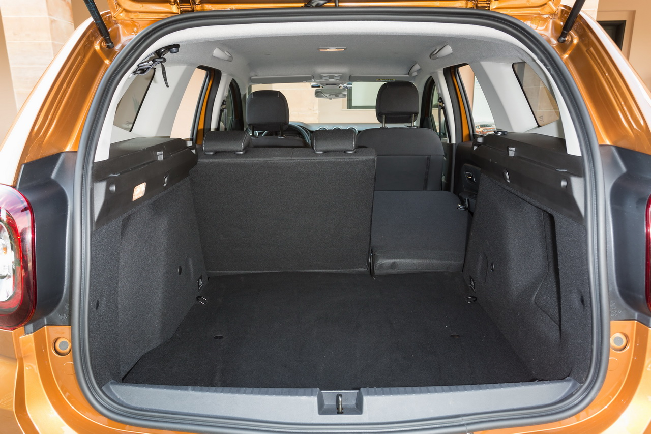 essai dacia duster tce 125 le test du nouveau duster essence photo 38 l 39 argus. Black Bedroom Furniture Sets. Home Design Ideas