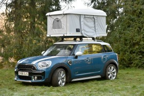 actualit mini countryman l argus. Black Bedroom Furniture Sets. Home Design Ideas