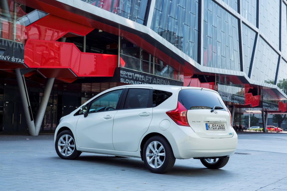 essai nissan note 1 5 dci de 90 ch 2013 photo 11 l 39 argus. Black Bedroom Furniture Sets. Home Design Ideas