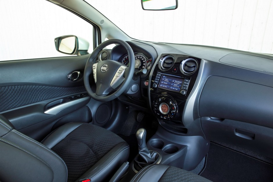 essai nissan note 1 5 dci de 90 ch 2013 photo 18 l 39 argus. Black Bedroom Furniture Sets. Home Design Ideas