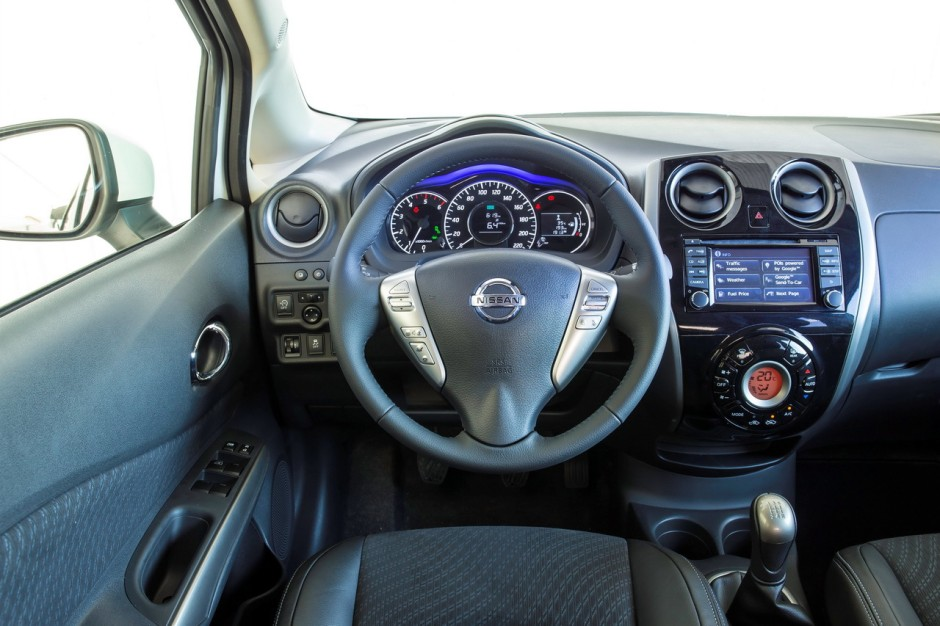 essai nissan note 1 5 dci de 90 ch 2013 photo 19 l 39 argus. Black Bedroom Furniture Sets. Home Design Ideas