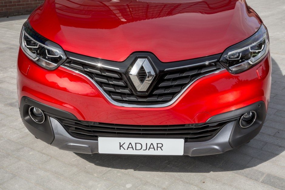 nouveau renault kadjar 2015 vs nissan qashqai premier match photo 46 l 39 argus. Black Bedroom Furniture Sets. Home Design Ideas