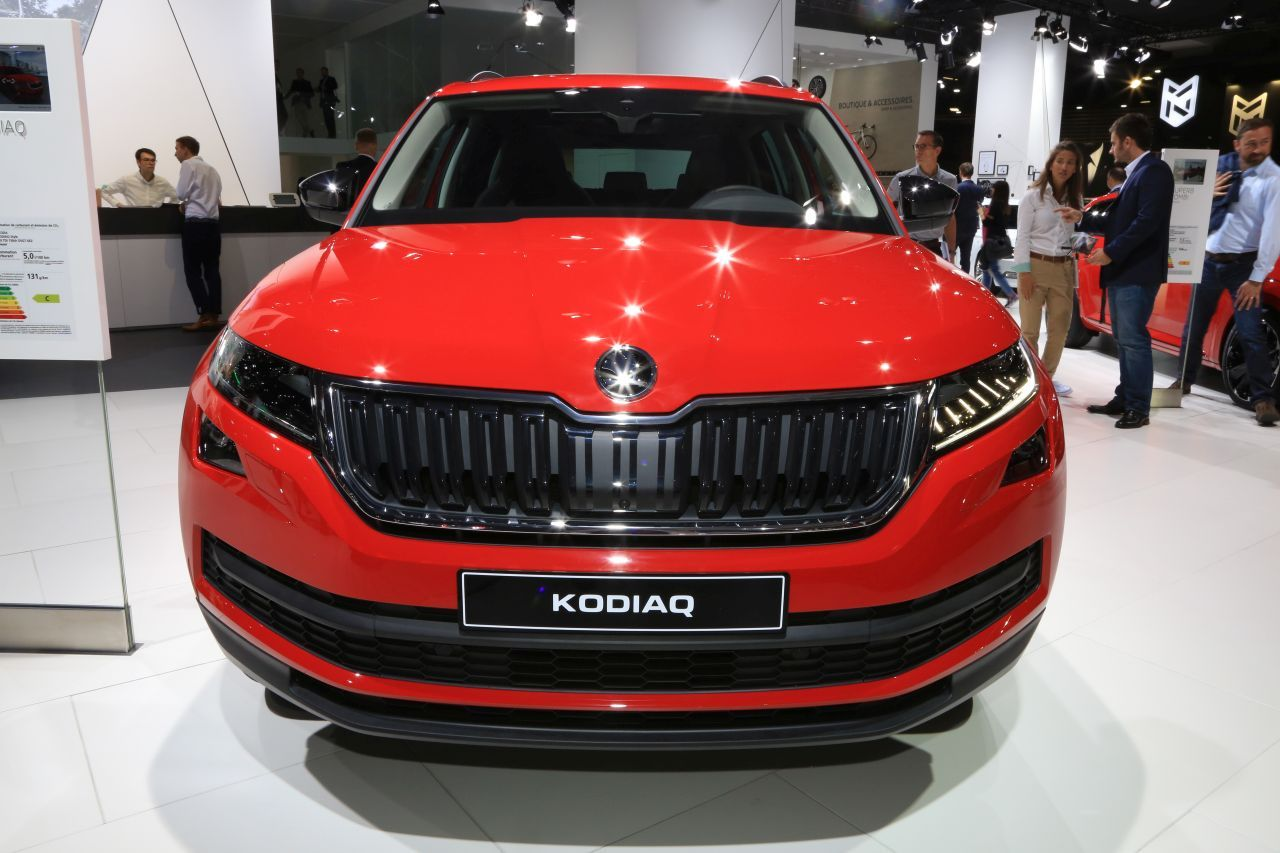 skoda kodiaq face aux nouveaux peugeot 5008 et renault koleos photo 47 l 39 argus. Black Bedroom Furniture Sets. Home Design Ideas