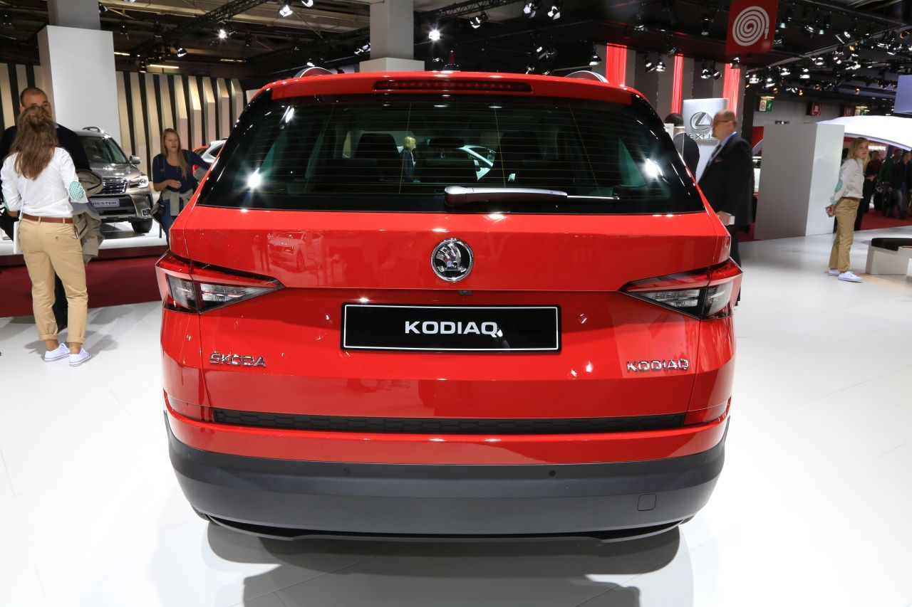 skoda kodiaq face aux nouveaux peugeot 5008 et renault koleos photo 49 l 39 argus. Black Bedroom Furniture Sets. Home Design Ideas