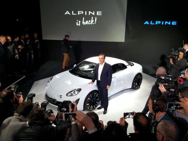 nouvelle alpine prix moteur date de sortie tout sur l 39 alpine 2016 l 39 argus. Black Bedroom Furniture Sets. Home Design Ideas