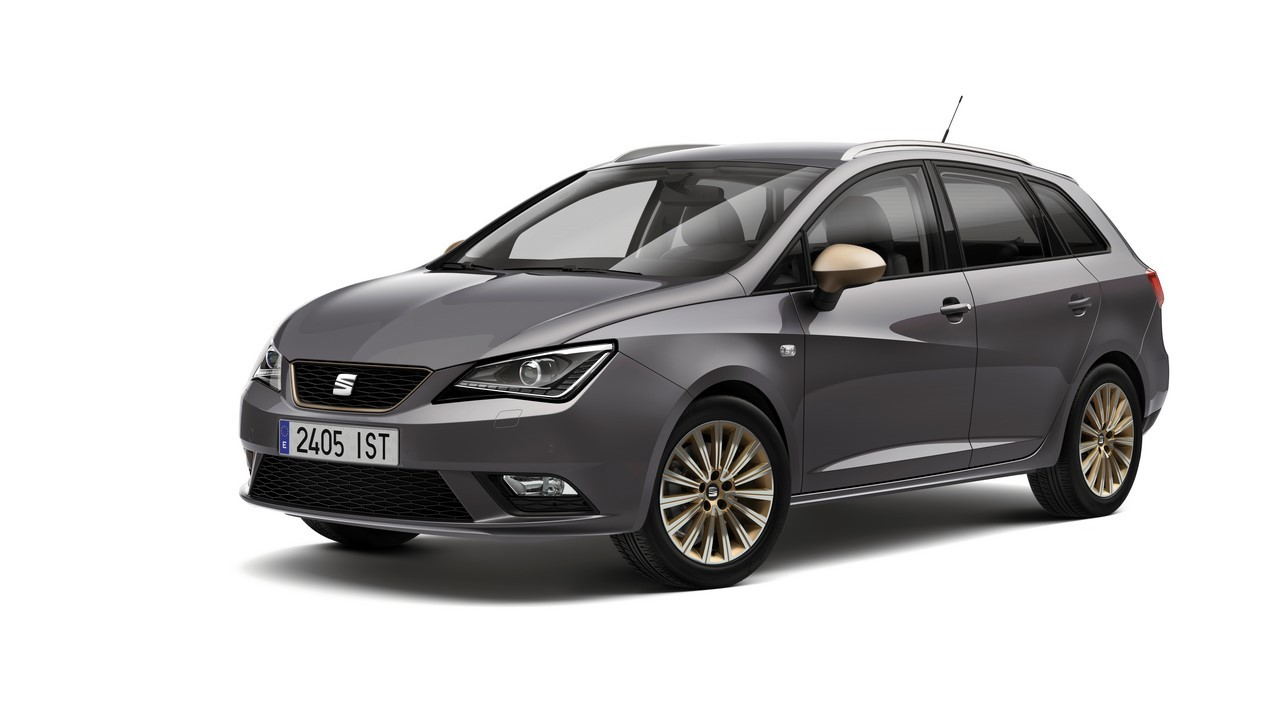 seat ibiza 2015 un restylage qui ne touche pas au style photo 3 l 39 argus. Black Bedroom Furniture Sets. Home Design Ideas