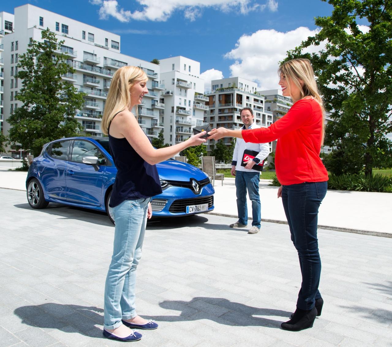 Automobile Occasion Achat Vente Automobiles Doccasion >> Voiture D Occasion Les Cles Pour Reussir Sa Vente L Argus