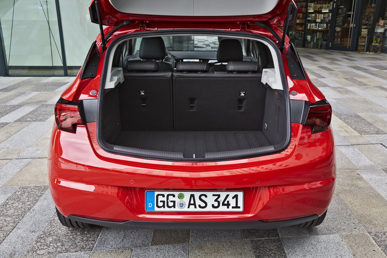 essai opel astra 2015 retour aux affaires photo 27 l 39 argus. Black Bedroom Furniture Sets. Home Design Ideas