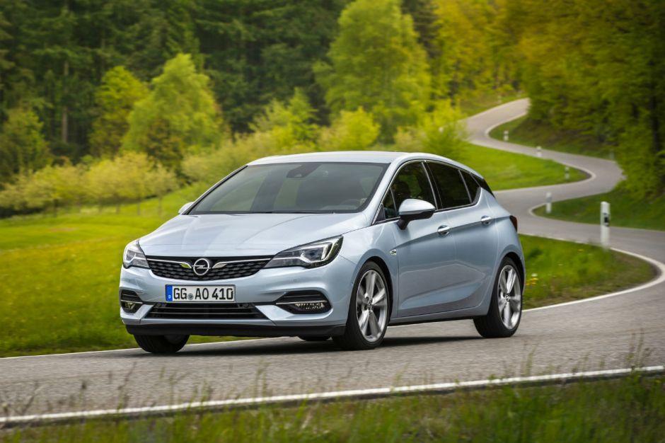 Prix Opel Astra restylée (2019) : tarifs, moteurs, équipements...