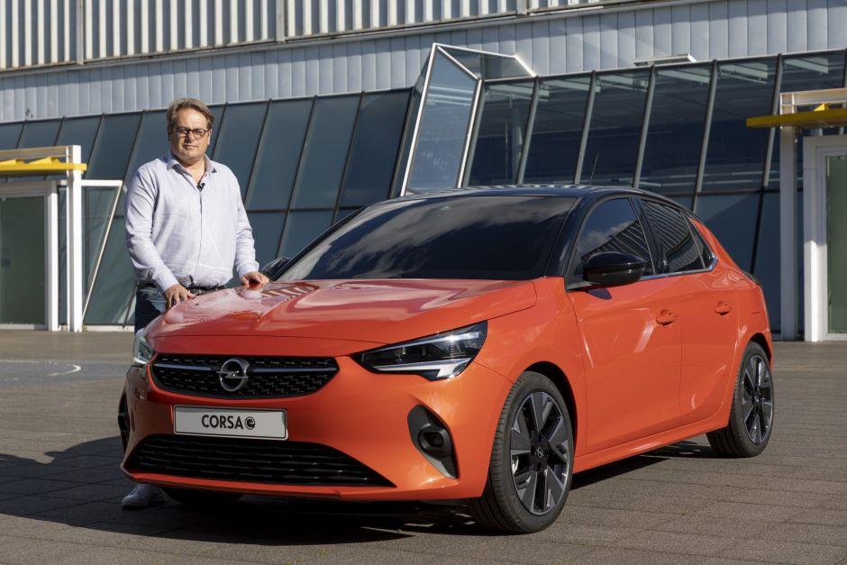 2019 - [Opel] Corsa F [P2JO] - Page 5 Opel-corsa-e-2020-023