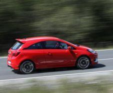 La nouvelle Opel Corsa OPC sera disponible en France en juin 2015.