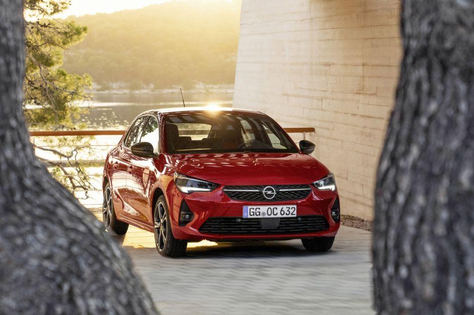 Prix Opel Corsa (2021). Nouvelle gamme et hausse des ...