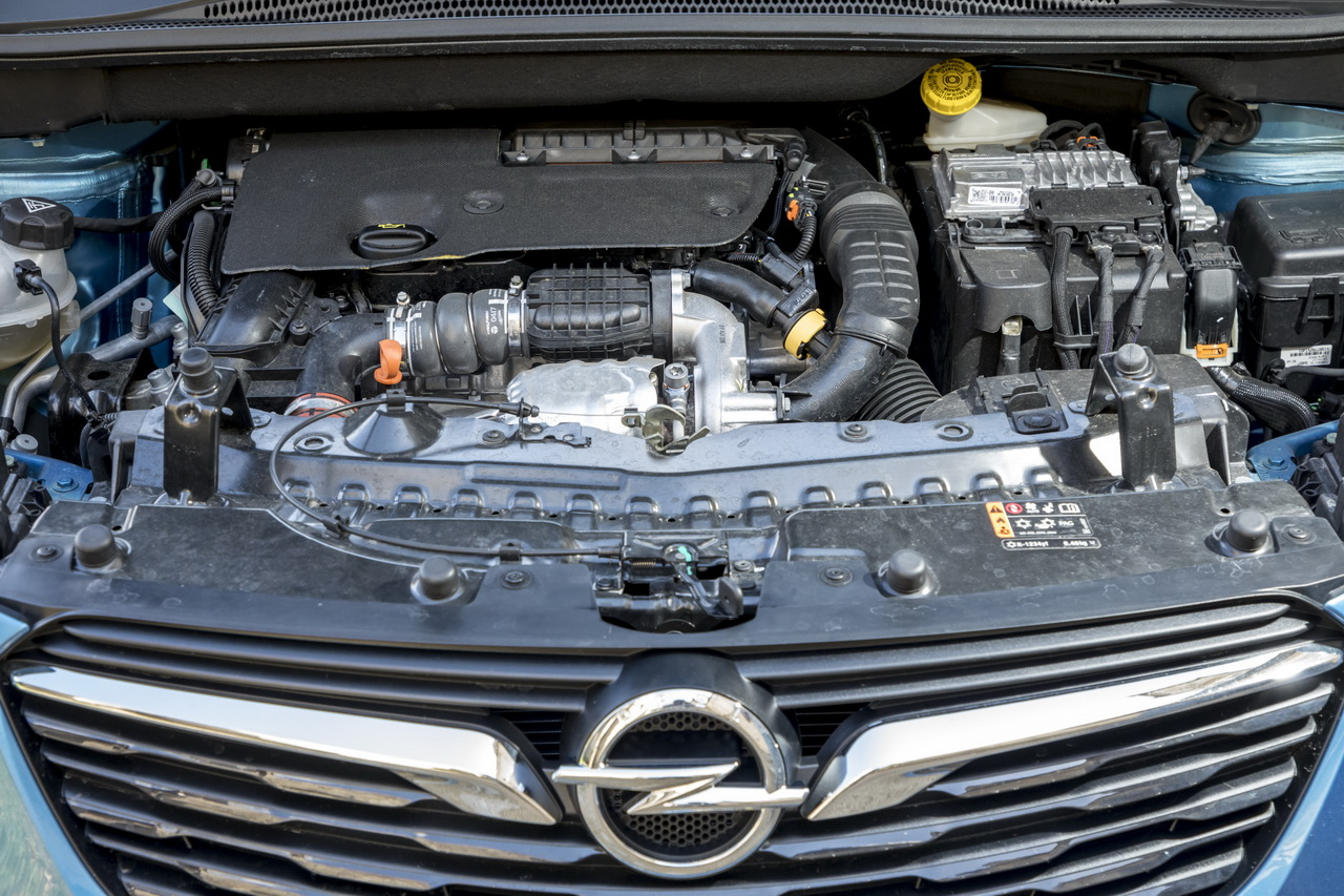 prix opel crossland x nouveaux moteurs et bo te auto en juin 2018 photo 10 l 39 argus. Black Bedroom Furniture Sets. Home Design Ideas