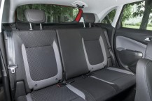 Opel Crossland X Innovation banquette