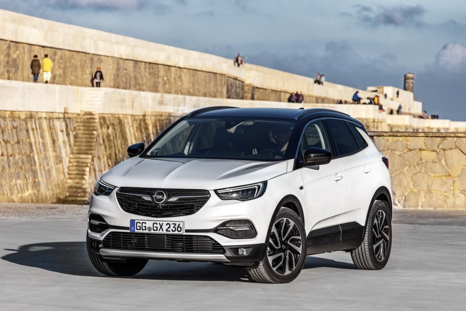 essai opel grandland x diesel 177 ch ultimate le suv tout compris photo 15 l 39 argus. Black Bedroom Furniture Sets. Home Design Ideas