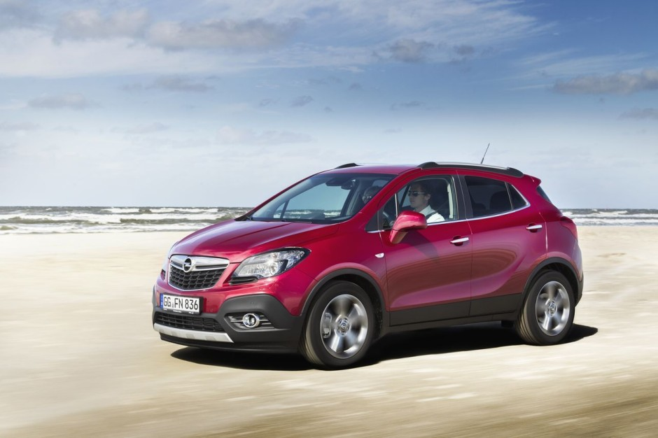 essai opel mokka 1 6 cdti le mokka a chang son moulin photo 21 l 39 argus. Black Bedroom Furniture Sets. Home Design Ideas