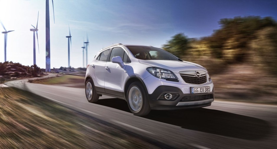 essai opel mokka 1 6 cdti le mokka a chang son moulin photo 8 l 39 argus. Black Bedroom Furniture Sets. Home Design Ideas