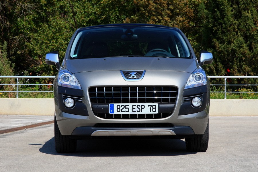 le peugeot 3008 est mort vive le nouveau 3008 photo 2 l 39 argus. Black Bedroom Furniture Sets. Home Design Ideas