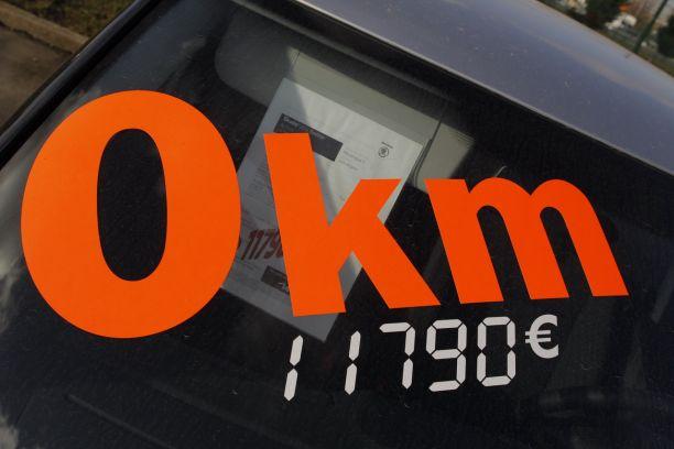 Occasions Zero Kilometre Les Bonnes Affaires De Septembre L