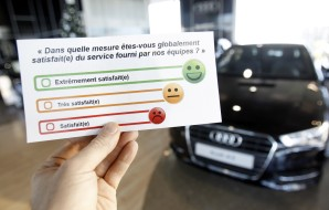 satisfaction client automobile france