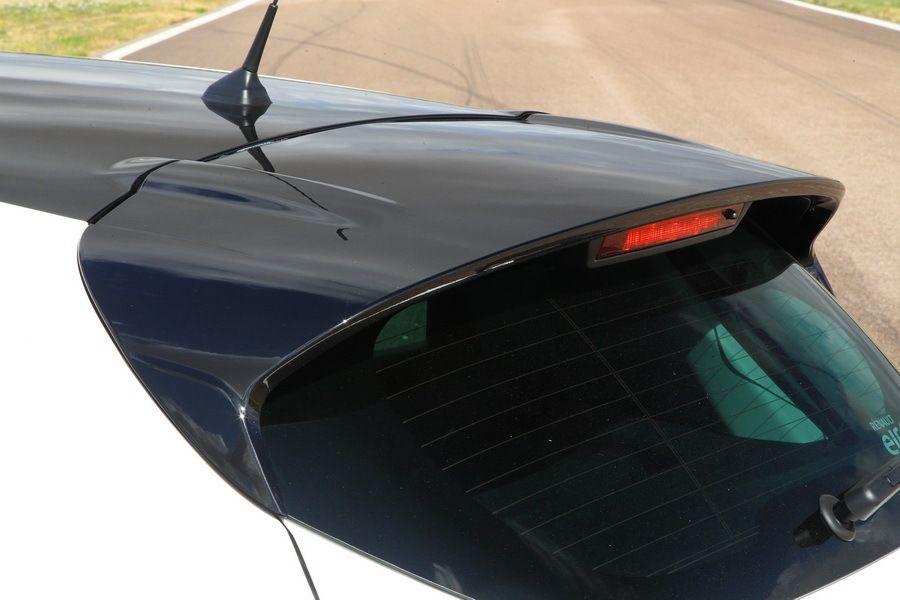 Rappel Renault Clio 4 Gt Et Rs Le Becquet Baladeur Photo
