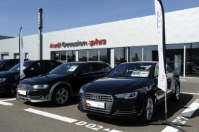 journées All Access Audi Occasion:plus promotions voitures occasion