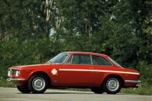 Alfa Romeo 1300 Junior (1968)