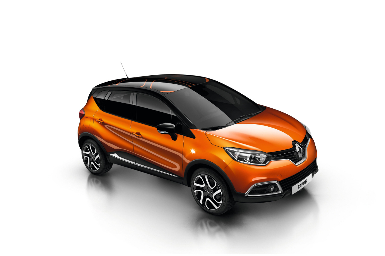prix renault captur 2015 partir de 16 300 photo 6 l 39 argus. Black Bedroom Furniture Sets. Home Design Ideas