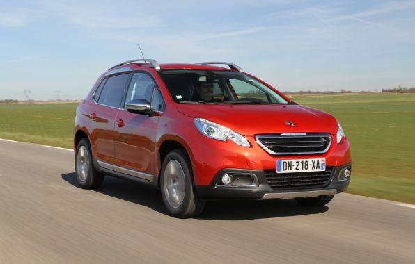 Rappel Peugeot 2008 juin 2015
