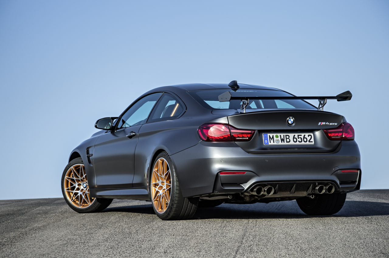bmw m4 gts la plus extr me des m4 l 39 argus. Black Bedroom Furniture Sets. Home Design Ideas