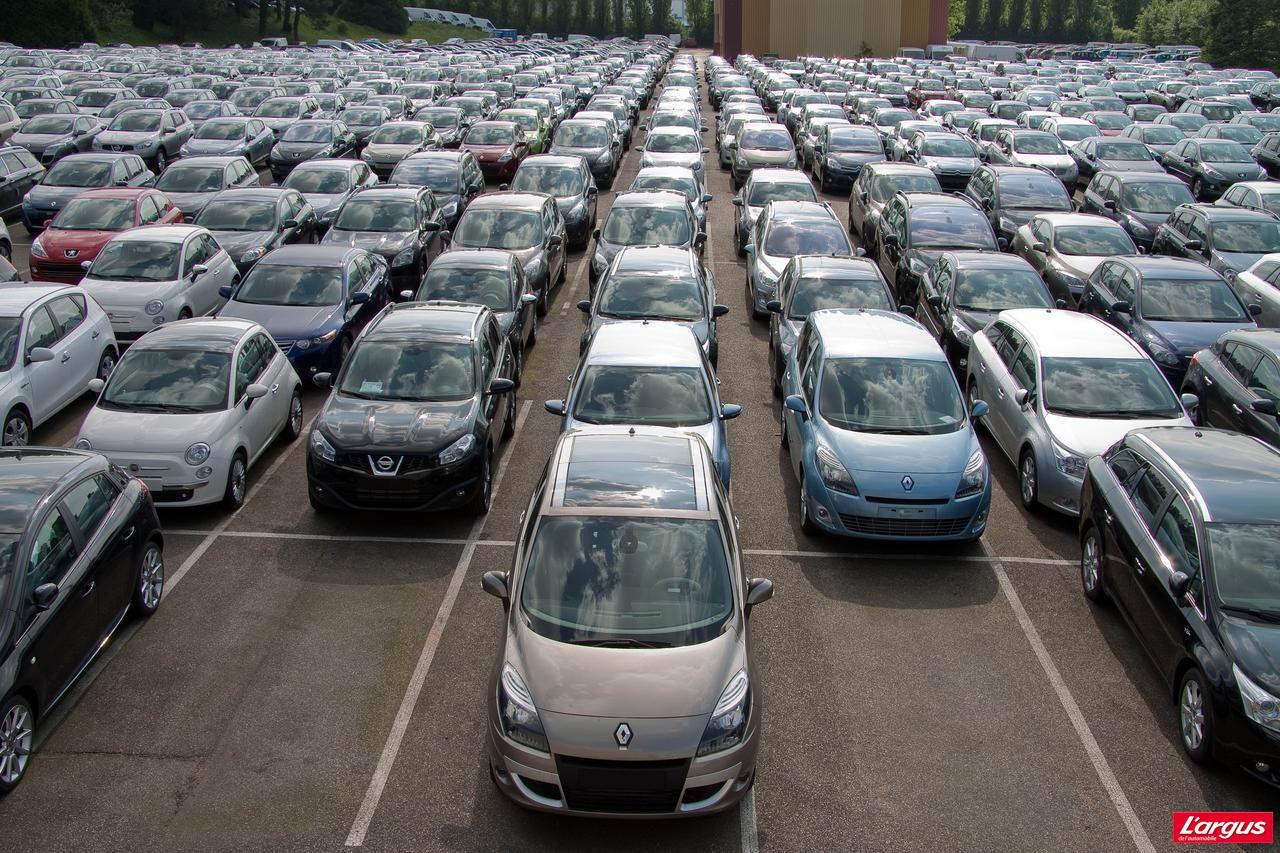 véhicule automobile définition légale