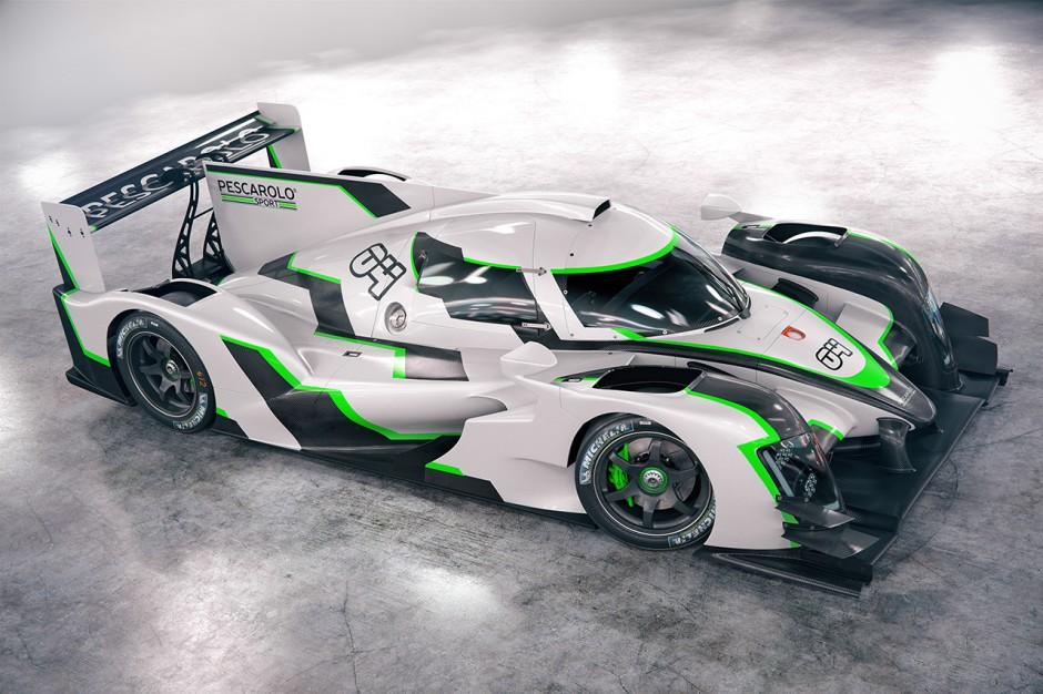 Endurance (Auto) - 24h du Mans - Page 5 Pescarolo-04-lm-4-