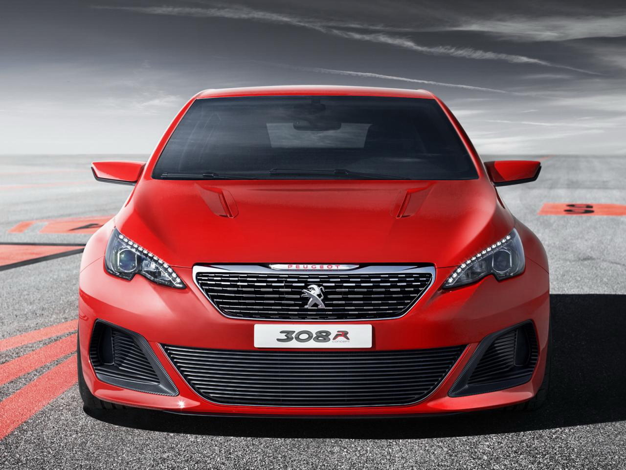 peugeot 308 r hybrid quel moteur pour quelle puissance. Black Bedroom Furniture Sets. Home Design Ideas