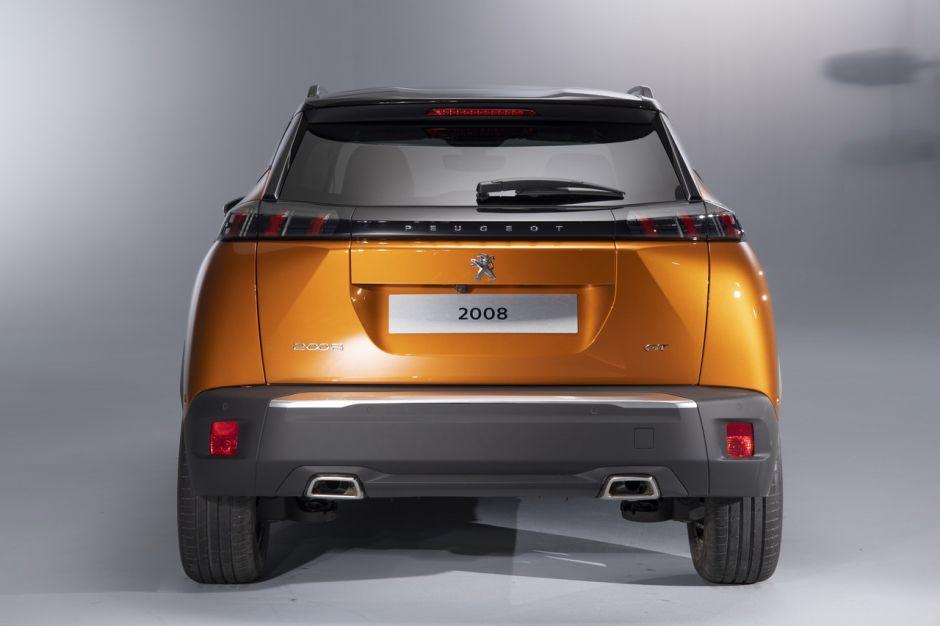Peugeot 2008 2 2020 Avis Prix Et Essai Du Nouveau