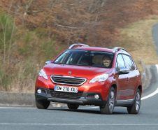 Peugeot 2008 essai