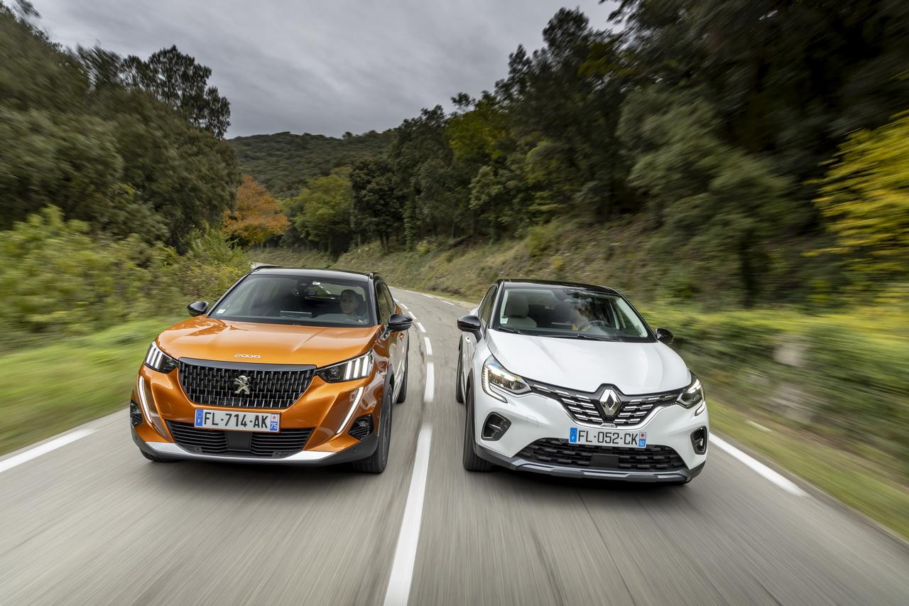 [Presse] Les magazines auto ! - Page 31 Peugeot-2008-renault-captur-2020-01